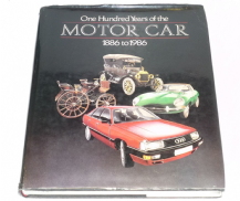 One Hundred Years of the Motor Car . 1886-1986 (Ruiz 1985)